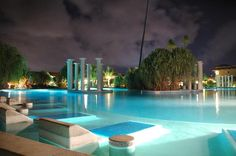 Gran Melia Puerto Rico. This is where we are honeymooning!! :-D