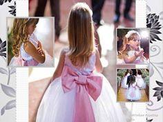 Vestido Dama de Honra - Marbella
