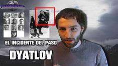 El incidente del paso Dyatlov - El mayor secreto de Rusia