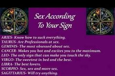 Sexual Attraction - Sex according to Zodiac Signs. Aries - 3 Easy Techniques To Create Sexual Attraction… Astrology Capricorn, Astrology Signs, Astrology Chart, Astrological Sign, Sagittarius Baby, Aquarius Horoscope, Scorpio Moon, Zodiac Facts, Zodiac Signs