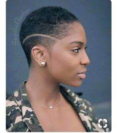 25 Luxury Low Haircuts for Black Females Pics Natural Hair Short Cuts, Short Natural Haircuts, Short Black Hairstyles, Best Short Haircuts, Short Hair Cuts, Natural Hair Styles, Shaved Hairstyles, Tapered Twa Hairstyles, Low Haircuts
