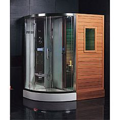 ColdwellBanker Sauna and Steam Rooms Pinterest Mansions