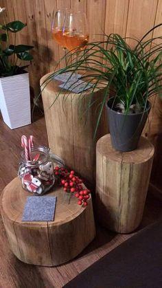 Konečne piatok 🙃✅ - užívajte a nazdravie 💛👏🏻🍹  👉🏻💚🌲🍃 set dubových stolíkov, jedinečný a elegantný kúsok prírody a zároveň doplnok do Vášho domova 👏🏻😉  🛍✔️🔝 nájdete tu: http://reborn-w.sk/sk/ostatne/47-set-stolikov-trio.html  #new #home #natureathome #oakwood #solidwood #additionaltables #decoration #modernstyle #naturalstyle #woodworkinkg #handmade #returntothenature #rebornwsk