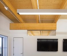 Nordic Structures | nordic.ca | Engineered Wood | Projects | Structures | Synergia