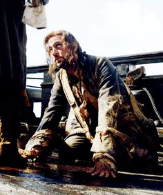 James Norrington / Jack Davenport | Pirates of the Caribbean