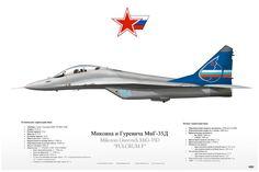MIG-35D FULKRUM-F