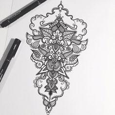 http://tattoomenow.tattooroman.com - create your own unique tattoo! Tattoo Ideas…
