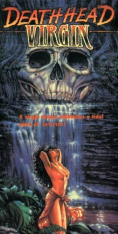 Academy Entertainment VHS Covers