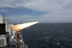"""China is developing a new range of killer cruise missiles fittedwithtechnology which will effectively turn them into killer robots. Dubbed """"death drones"""", the missiles will use artifi…"""