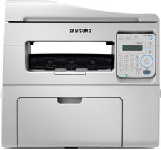 SCX 4521FS Mono Multifunction is one of Samsung's best offerings that gives you a 4 in 1 function. You can print, scan, fax & copy with such a wide range of functions small businesses can accomplish maximum productivity from a single device.