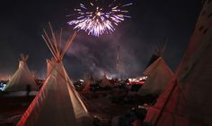 This Is What Victory Over The Dakota Access Pipeline At Standing Rock Looks Like | The Huffington Post