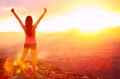 Lichttherapie - Gesund durch Licht und Farbe! #lichtkannheilen #licht #fitforfun #health