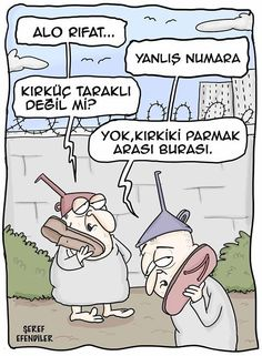 Yanlış numara: Comic Pictures, Funny Pictures, Caricature, Good Times, Haha, Nostalgia, Funny Quotes, Cartoon, Comics