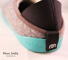 mahabis slippers // for mom