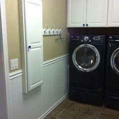 Ironing Board Cabinet Design Ideas Pictures Remodel And Decor Small Laundry Rooms