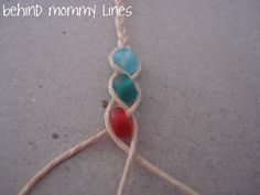 behind mommy lines: February 2012
