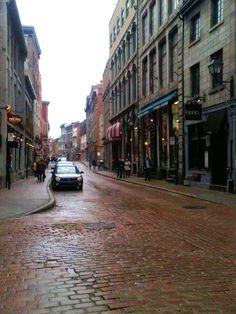 Vieux-Montréal Montreal Quebec, Quebec City, O Canada, Canada Travel, Voyage Canada, City Scene, Architecture Old, Parcs, Amazing Places