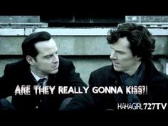 S03E01 SPOILERS. This is THE FUNNIEST FREAKING SHERLOCK THING I HAVE SEEN IN THIS FANDOM SO FAR . :) I love Sherlock Fandom. :')