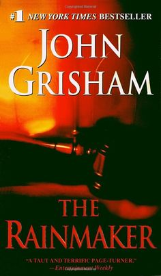 John Grisham -- The Rainmaker