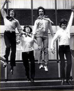 Pink Floyd jump