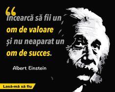 Fii un om de valoare! Einstein, Om, Movie Posters, Characters, Film Poster, Billboard, Film Posters