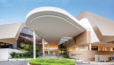 Stephen Riady Centre, Singapore
