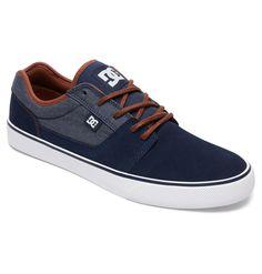 Dc Tenis, Skate Shoes, Men's Shoes, Shoes Style, Toms Shoes For Men, Platform Tennis Shoes, Sport Mode, Casual Wear For Men, Tenis Casual