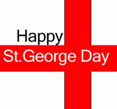 George's Day 2019 Images, Quotes, Wishes, WhatsApp Status Patron Saint Of England, Greek Soldier, Morris Dancing, St Georges Day, Punch And Judy, Christian Religions, St George's, Flags Of The World, Saint George