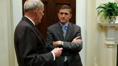 2/15/16 - Explaining the Logan Act that Dems say Mike Flynn may have violated - ABC News