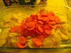 Arjen helppo Pottuvuoka Snack Recipes, Snacks, Chips, Food, Snack Mix Recipes, Appetizer Recipes, Appetizers, Potato Chip, Essen
