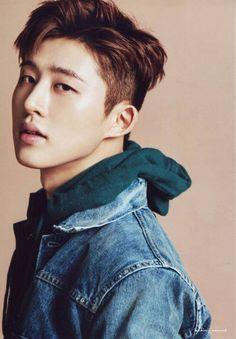 bi hanbin wallpaper by just_tee - ce - Free on ZEDGE™ Kim Hanbin Ikon, Chanwoo Ikon, Ikon Kpop, Bobby, Yg Entertainment, K Pop, Ringa Linga, Ikon Leader, Jimin