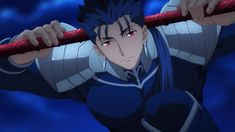 lancer fate stay night - Google Search