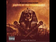 Army of the Pharaohs - Bloody Tears AOTP