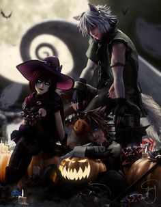🎃 Halloween! 🎃