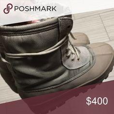 ebfc2566 Yeezy 950 Duck boots Yeezy Shoes Boots Yeezy Shoes, Duck Boots, Shoe Boots
