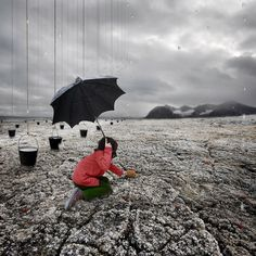 Pluies éparses - Alastair Magnaldo