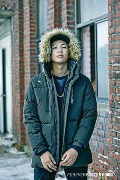 BTS, Namjoon, RM