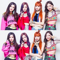 """New song of BLACKPINK """" AS IF IT'S YOUR LAST"""" it's so amazing !!!❤️❤️"""