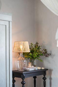 Parolan Asema: Rottinkivalaisinta Townhouse, Lighting, Lamps, Beautiful, Home Decor, Style, Lightbulbs, Swag, Decoration Home