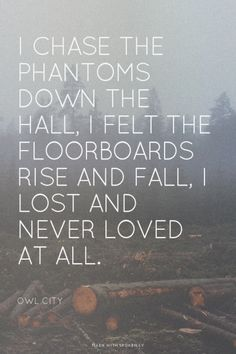 Thunderstruck Owl City. If you repin please give me credit, cause I made these. *Not Me*