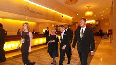 INSIDE SCOOP - See What It's Like Behind The Scenes Of The Golden Globe Awards - See Celeb Photos Below