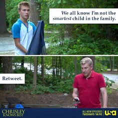 Another tender father son moment in the Chrisley family. Catch every heartfelt moment with an all-new episode of Chrisley Knows Best TONIGHT at Chrisly Knows Best, Father Knows Best, Tv Show Quotes, Movie Quotes, Funny Quotes, Laugh Till You Cry, Laugh Out Loud, Todd Chrisley Quotes, Chrisley Family