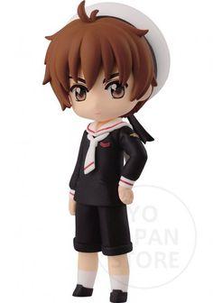2014 Cardcaptor Sakura Ichiban Kuji D Prize Figure LI Showron CC Banpresto TOY   eBay