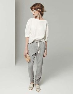 Steven Alan SS14  Jeeze almighty. Perfection