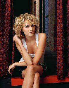 Celebrate former 'One Tree Hill' star Hilarie Burton's birthday (Includes 50 pic slideshow) #examinercom #OTH #WhiteCollar