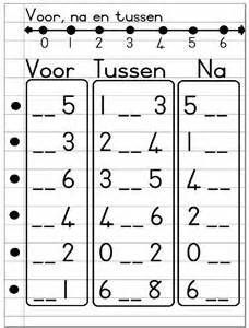 voor na en tel Autism Teaching, Preschool Education, Preschool Learning Activities, Preschool Printables, Preschool Math, Preschool Worksheets, Classroom Activities, Maths, Grade R Worksheets