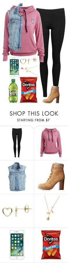 """""""Untitled"""" by loveandintelligence ❤ liked on Polyvore featuring Vince, Frame, Charlotte Russe and Estella Bartlett"""