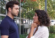 Beautiful Series, Beautiful Couple, Most Beautiful, Turkish Beauty, Turkish Actors, Movies To Watch, Movies Online, All Star, Sari