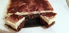 Tiramisu, Oreo, Homemade, Ethnic Recipes, Easy, Food, Mascarpone, Home Made, Essen