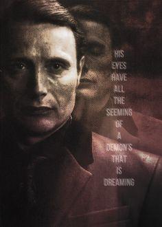 Kili Hobbit, The Hobbit, Hannibal Tv Series, Elizabeth Bathory, Hannibal Lecter, Mads Mikkelsen, Criminal Minds, His Eyes, We Heart It